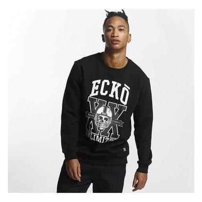 Ecko Unltd. / Jumper City Of Johannesburg in black L