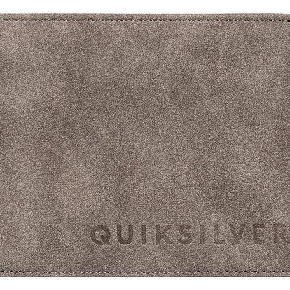 Peněženka Quiksilver Slim Vintage II turkish coffee