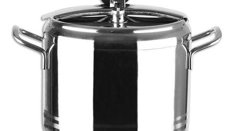 Orion Nerezový tlakový hrnec Profi, 7 l