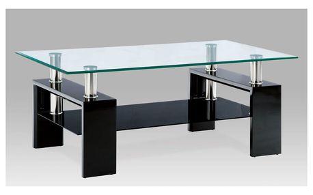 Konferenční stůl černý AF-1024 BK Autronic