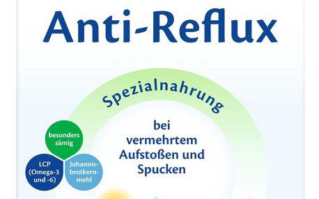 HIPP Anti-Reflux (500 g) - kojenecké mléko