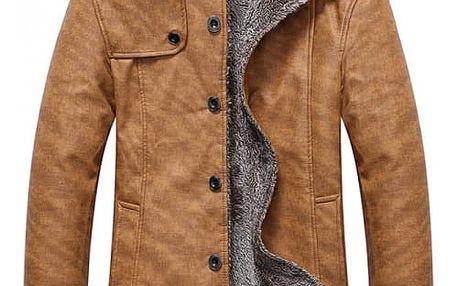 Pánská zimní bunda Jordon