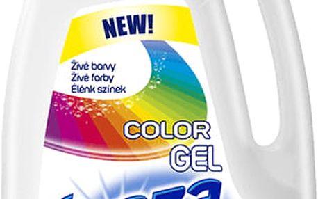 LANZA Expert Gel Color 3,96 l (60 dávek) - prací gel