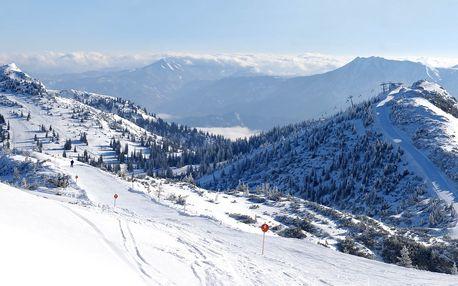 Göstling - Hochkar - jednodenní lyžařský zájezd se skipasem, odjezd Brno, Znojmo