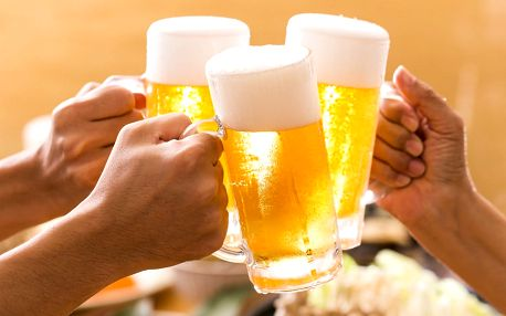 Čas vyrazit na pivo: 3x Pilsner Urquell