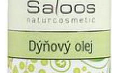 Rostlinné oleje Saloos 50 ml - Bio Dýňový olej - SLEVA - Blížící se datum spotřeby