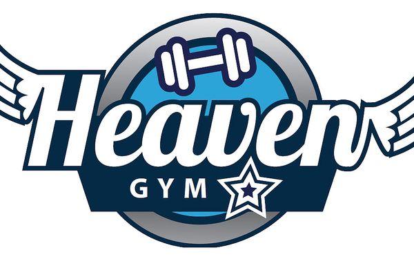 Heaven Gym