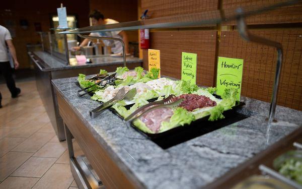 Restaurace Nana Wok