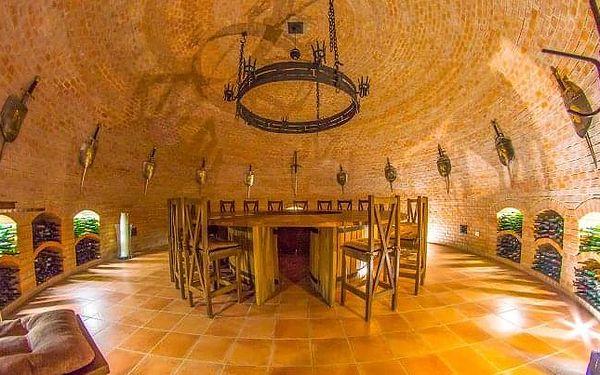 Slovácko: vinařský pobyt plný zážitků