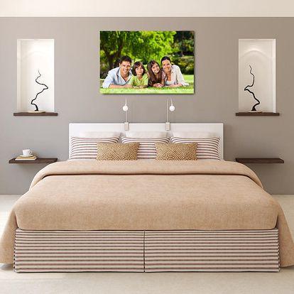 Magnetka s vašimi fotkami, fotky na plastové desce nebo na polštařku