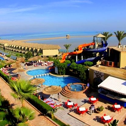 Panorama Hurghada - Egypt, Hurghada