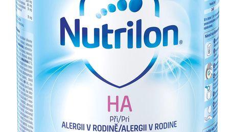 6x NUTRILON 3 HA (800g) - kojenecké mléko