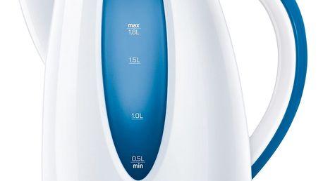 Sencor SWK 1812BL rychlovarná konvice modrá