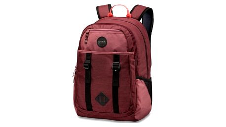 Batoh Dakine Hadley burnt rose 26l