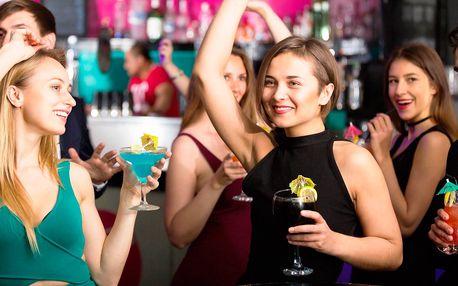 Silvestr na Pálavě: program, raut i degustace vín