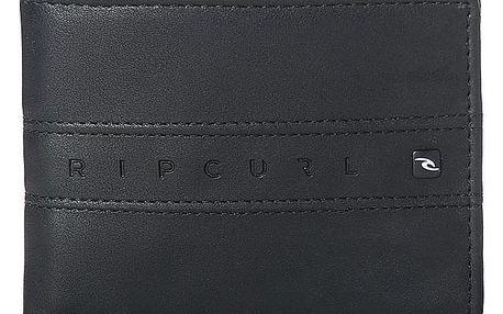 Peněženka Rip Curl Word Boss pu slim black