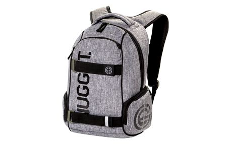 Batoh Nugget Bradley heather grey 24l