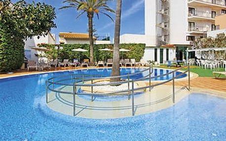 Španělsko - Mallorca letecky na 4-5 dnů, all inclusive