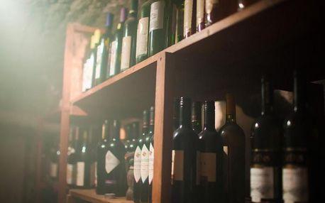 Vinařský kurz