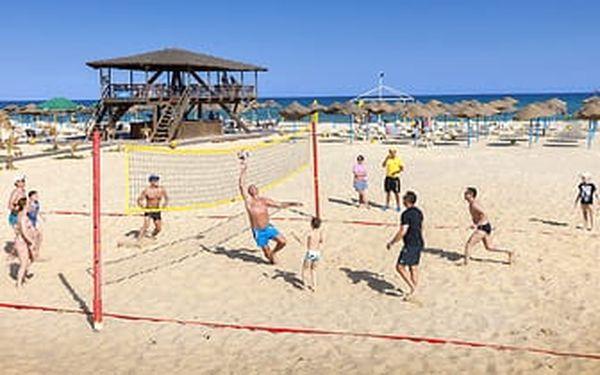 Magic Hotel Venus Beach & Aquapark, Tunisko pevnina, letecky, all inclusive2