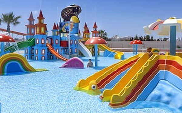 Magic Hotel Venus Beach & Aquapark, Tunisko pevnina, letecky, all inclusive3