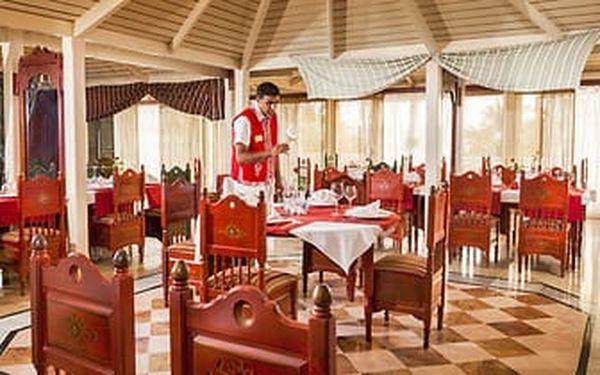 Hotel Club Magic Life Penelope Beach & Aquapark, Djerba, letecky, strava dle programu5