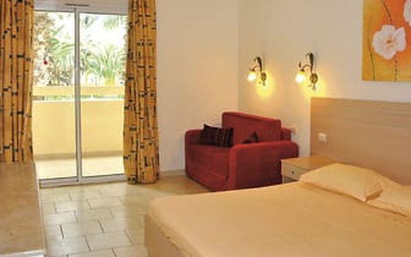 Hotel Primasol Omar Khayam, Tunisko pevnina, letecky, all inclusive3