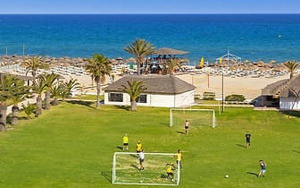 Magic Hotel Venus Beach & Aquapark, Tunisko pevnina, letecky, all inclusive4