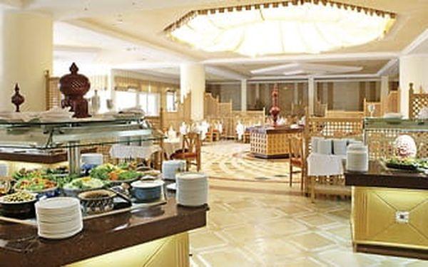 Magic Hotel Iliade & Aquapark, Djerba, letecky, all inclusive2