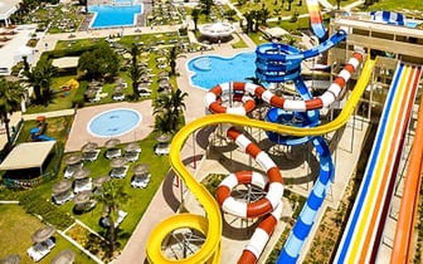 Magic Hotel Venus Beach & Aquapark, Tunisko pevnina, letecky, all inclusive5