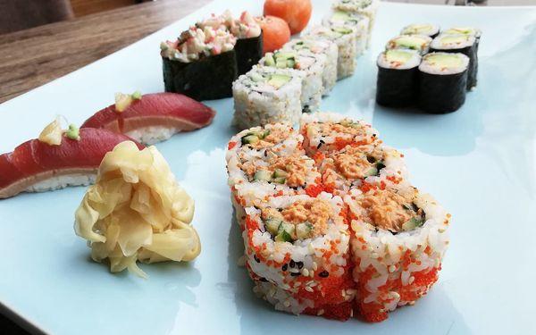 ZEKE – Sushi bar