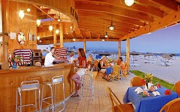 Hotel Club Salammbo Hammamet & Aquapark, Tunisko pevnina, letecky, all inclusive5