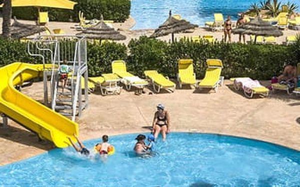 Hotel Vincci Djerba Resort, Djerba, letecky, all inclusive2