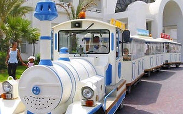 Hotel Vincci Djerba Resort, Djerba, letecky, all inclusive3