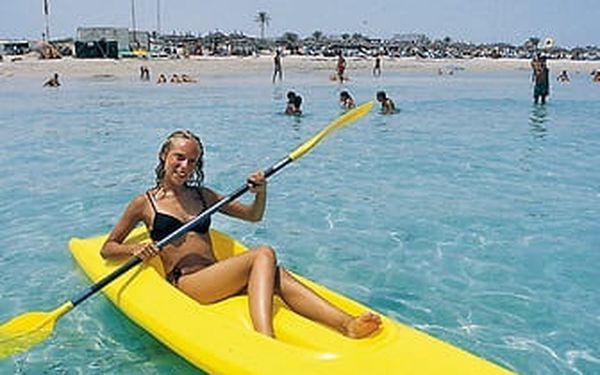 Hotel Vincci Djerba Resort, Djerba, letecky, all inclusive4