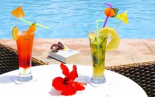 Hotel Vincci Djerba Resort, Djerba, letecky, all inclusive5
