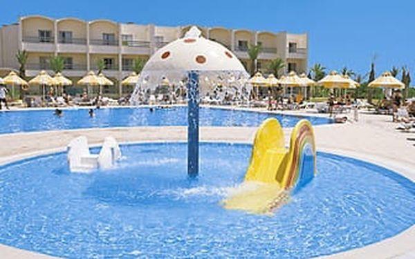 Hotel Primasol Omar Khayam, Tunisko pevnina, letecky, all inclusive5