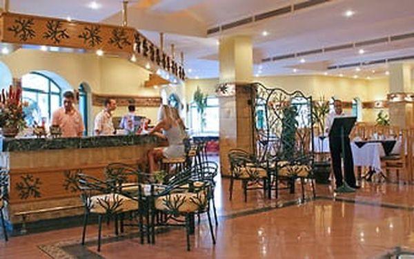 Hotel Falcon Hills, Sharm el Sheikh, letecky, all inclusive5