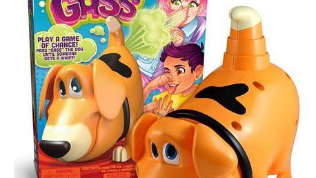Rodinná hra Smradlavý pes Pass Gass