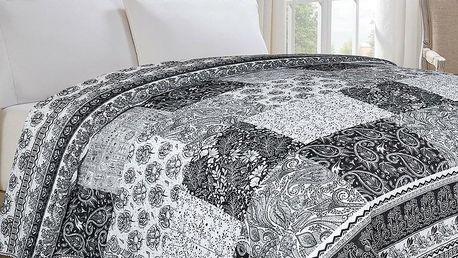 Jahu Přehoz na postel Texas, 220 x 240 cm