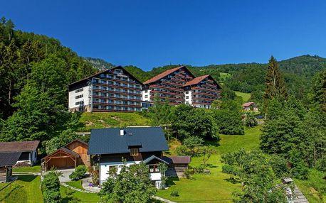 Rakousko: Hotel Alpenhotel Dachstein