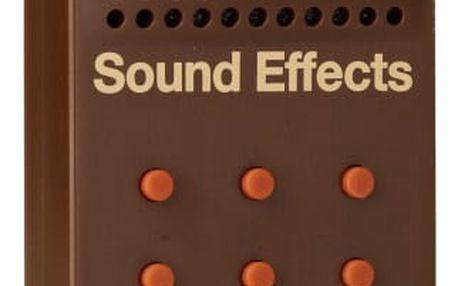Krabička s prdícími zvuky