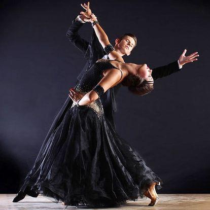 Bleskový víkendový taneční kurz pro páry