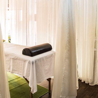 Balíček relaxačních wellness procedur pro pár