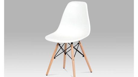 Jídelní židle CT-758 WT Autronic