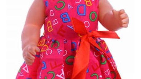 Oblečky pro miminka a panenky - 6 variant