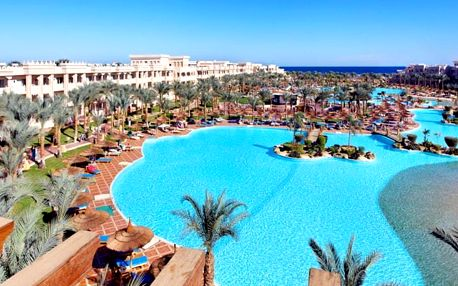 Albatros Palace Resort - Egypt, Hurghada