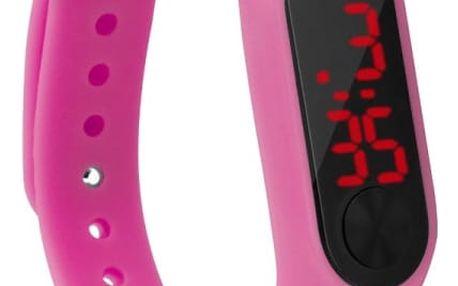 LED sportovní dětské hodinky