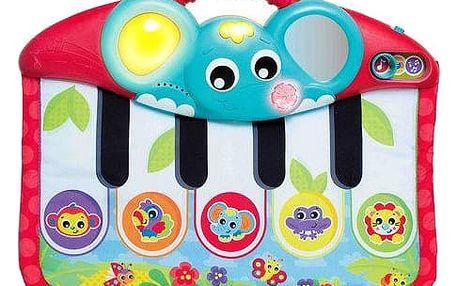 PLAYGRO Interaktivní podložka piano