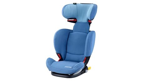 MAXI-COSI Autosedačka RodiFix AirProtect® (15-36 kg) – Frequency Blue 2018